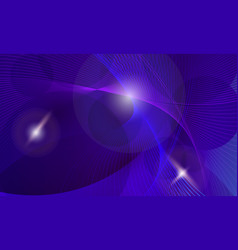 cyber wavy dynamic background vector image