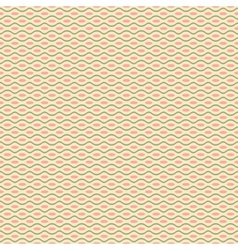 Fashionable seamless pattern tiling vector