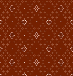 Patterns thai style vector