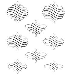 Swirl vector
