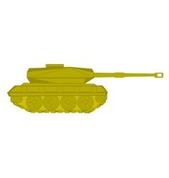 The tank vector