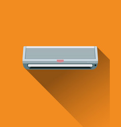 Air condition system vector