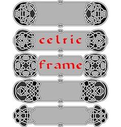 kelt42 vector image vector image