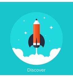 Discover vector