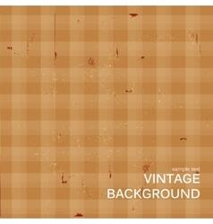 Grunge background vintage style wallpaper vector image