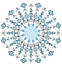 Arabesques design vector