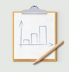 productivity concept vector image