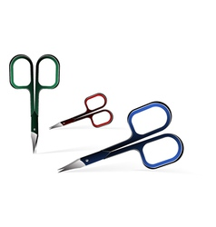 Nail clippers vector