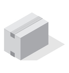 Move service box vector