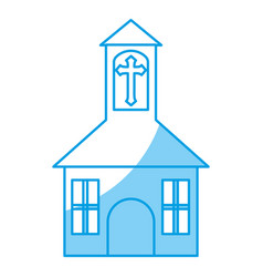 Church icon image vector