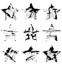 Star single set vector