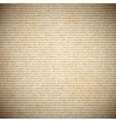 Background cardboard vector