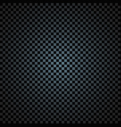 abstract blank dark chess background vector image vector image