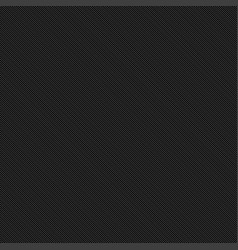 Striped black texture - seamless vector