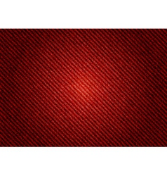 texture grain red vector image