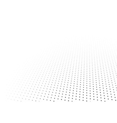 Perspective textured surface vector