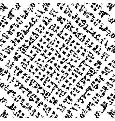 Rare Grid Texture vector image