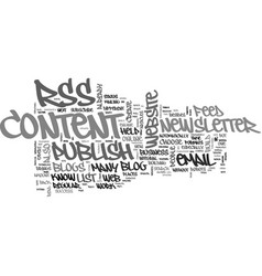 Are you at risk of web content chaos text word vector