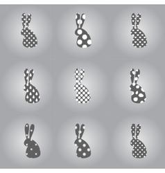 rabsgrad vector image vector image