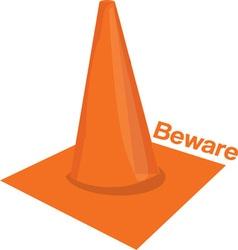 Beware cone vector