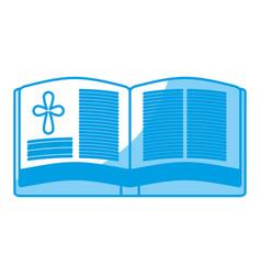 Bible icon image vector