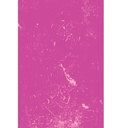 Distressed Lilac Texture vector image