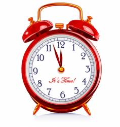 Clock vector