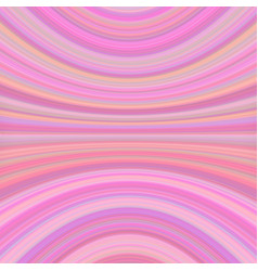Pink dynamic background from thin curved lines vector