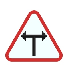 T - intersection vector