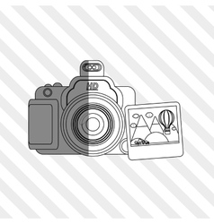 Travel icon design vector