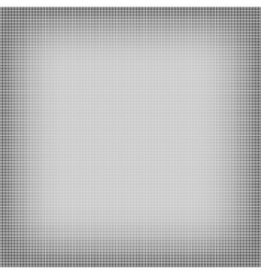 Grey square paper background vector