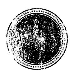 Decorative Grunge Stamp vector image