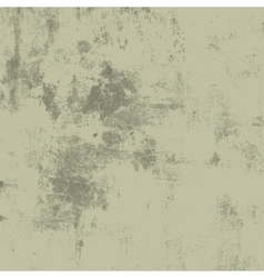 Distressed Green Texture vector image