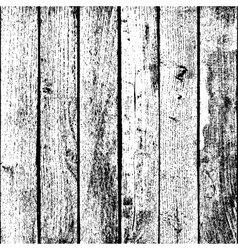 Square wooden planks vector
