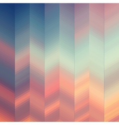 Geometric and abstract pattern colorful background vector