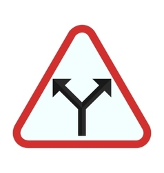 Y - intersection vector