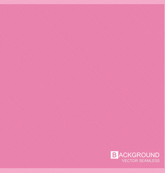 Pink texture - seamless striped background vector