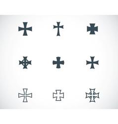 Choppers crosses vector