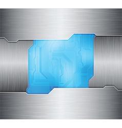 Circuit background vector
