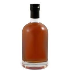 cognac vector image