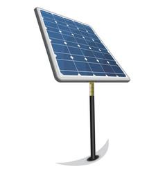 Solarni paneli perspektiva jedan koso resize vector
