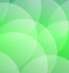 green background 091112 vector image