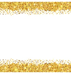 gold background3 vector image vector image