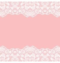 Horizontal seamless background vector