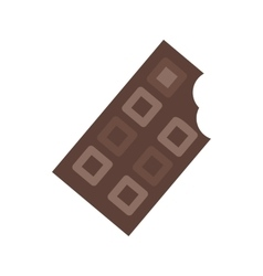 Choclate bar vector