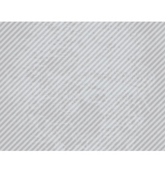 White and Grey Paper with Stripe vector image