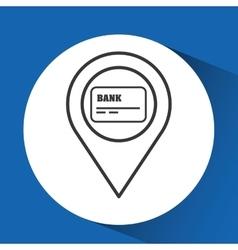 Concept e-commerce credit debit card graphic vector