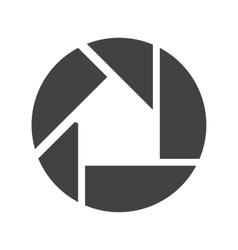 Picasa vector image vector image