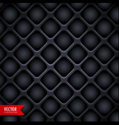 dark texture background design vector image vector image