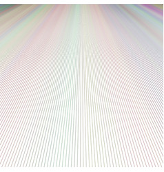 light abstract ray light background vector image vector image